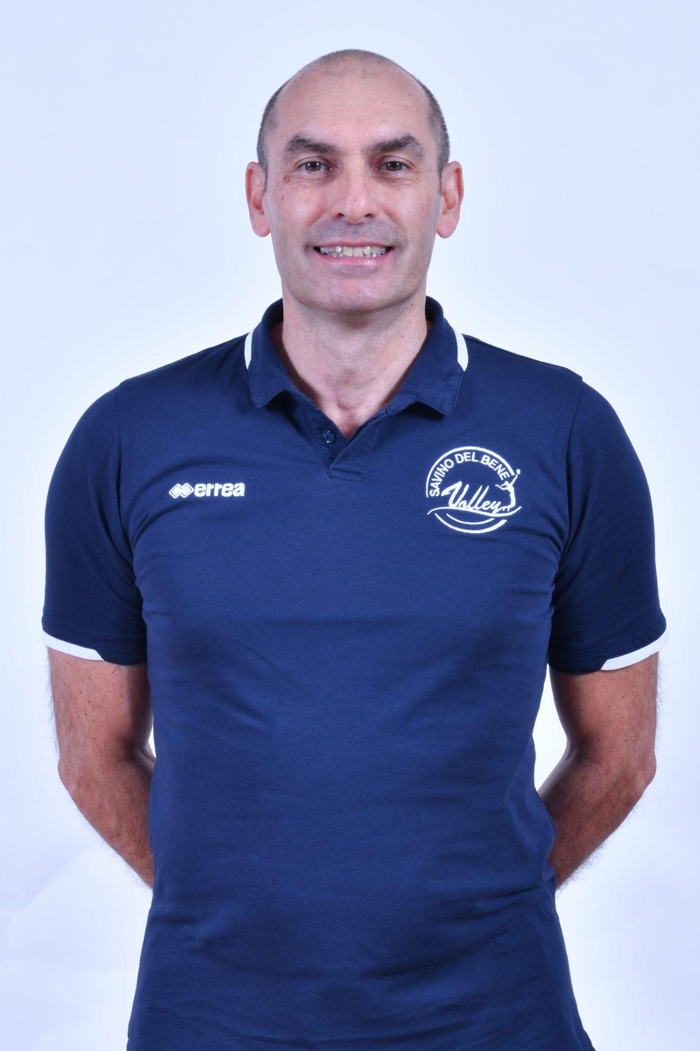 Carlo Parisi - Savino del Bene Volley
