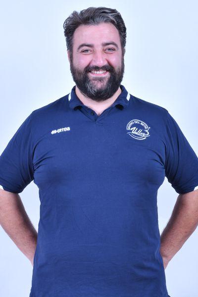 Marco Zenato - Savino del Bene Volley