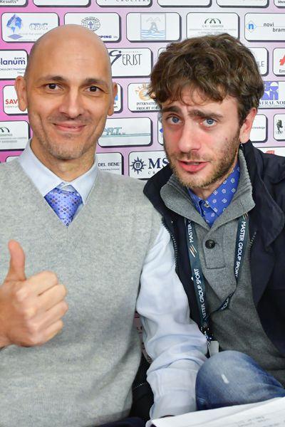 Nari & Ferri - Savino del Bene Volley