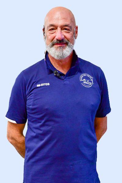 Fulvio Vannini - Savino del Bene Volley