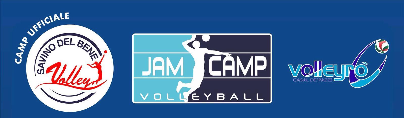 Iscriviti ora al Jam Camp!