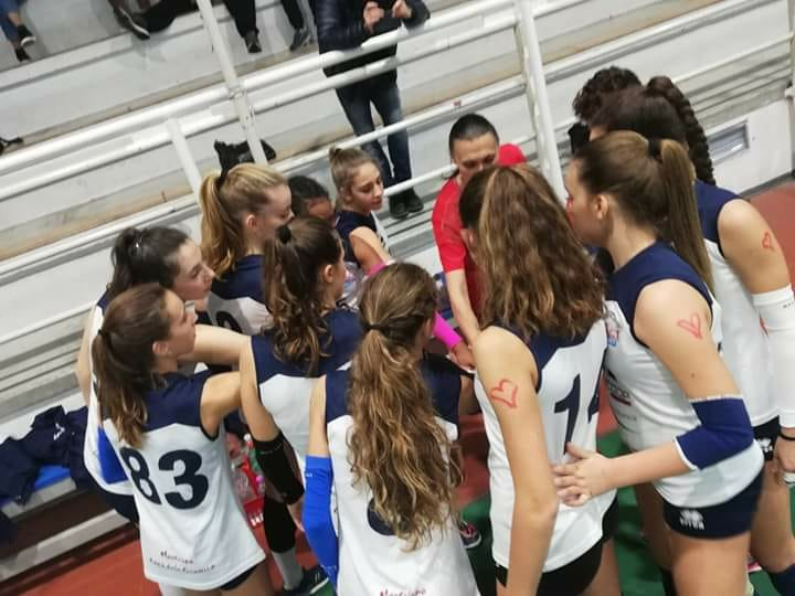 UNDER 14 – Play Off – Quarti – Gara 1