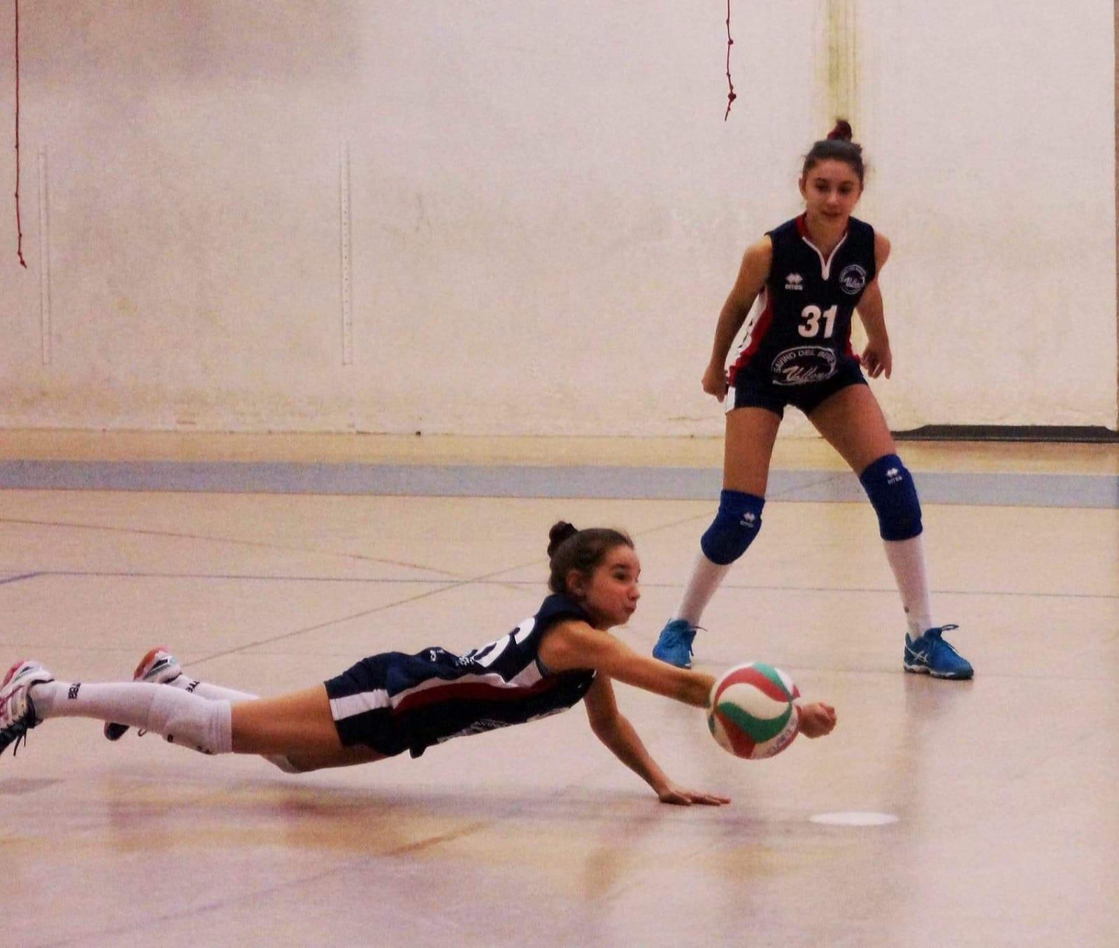 U13 – Playoff – Girone a 3 – Gara 1