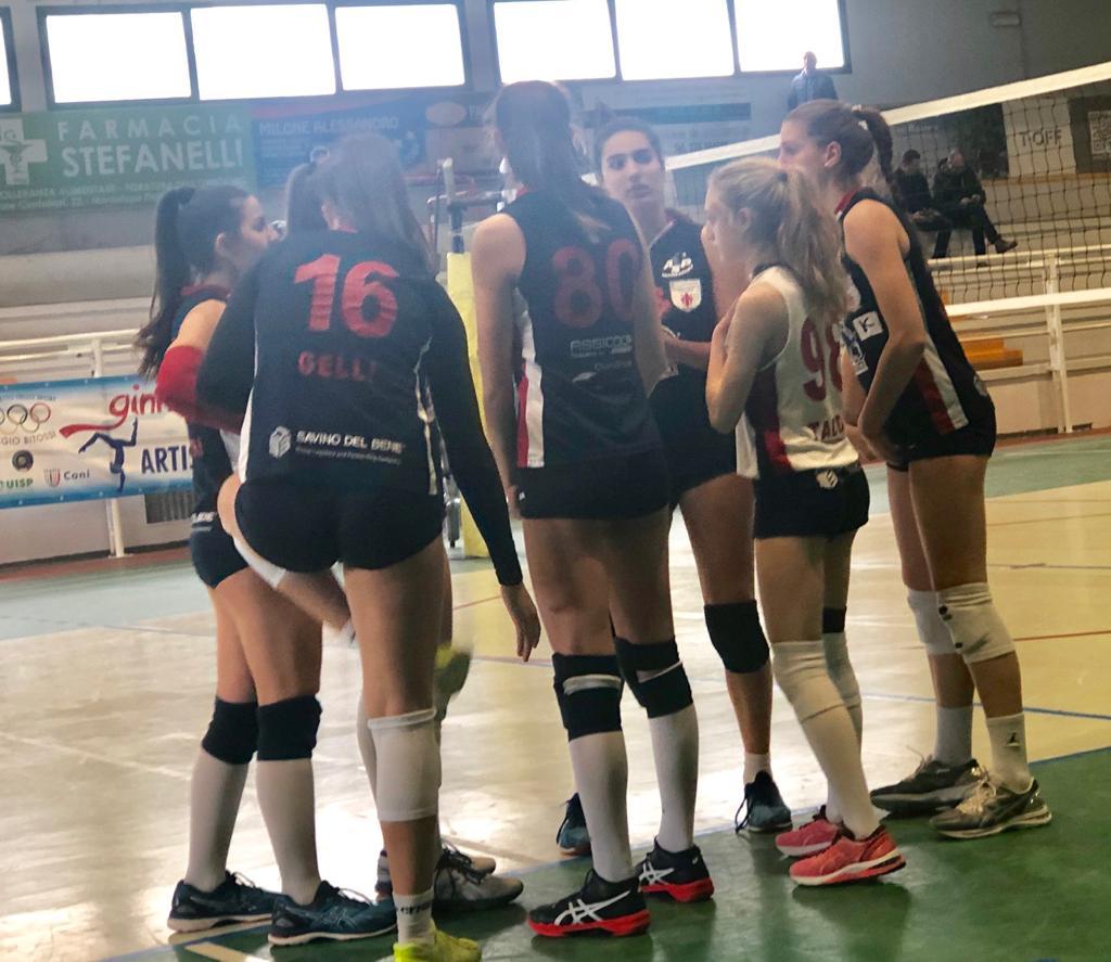 Campionato regionale – Semifinale Gara 2