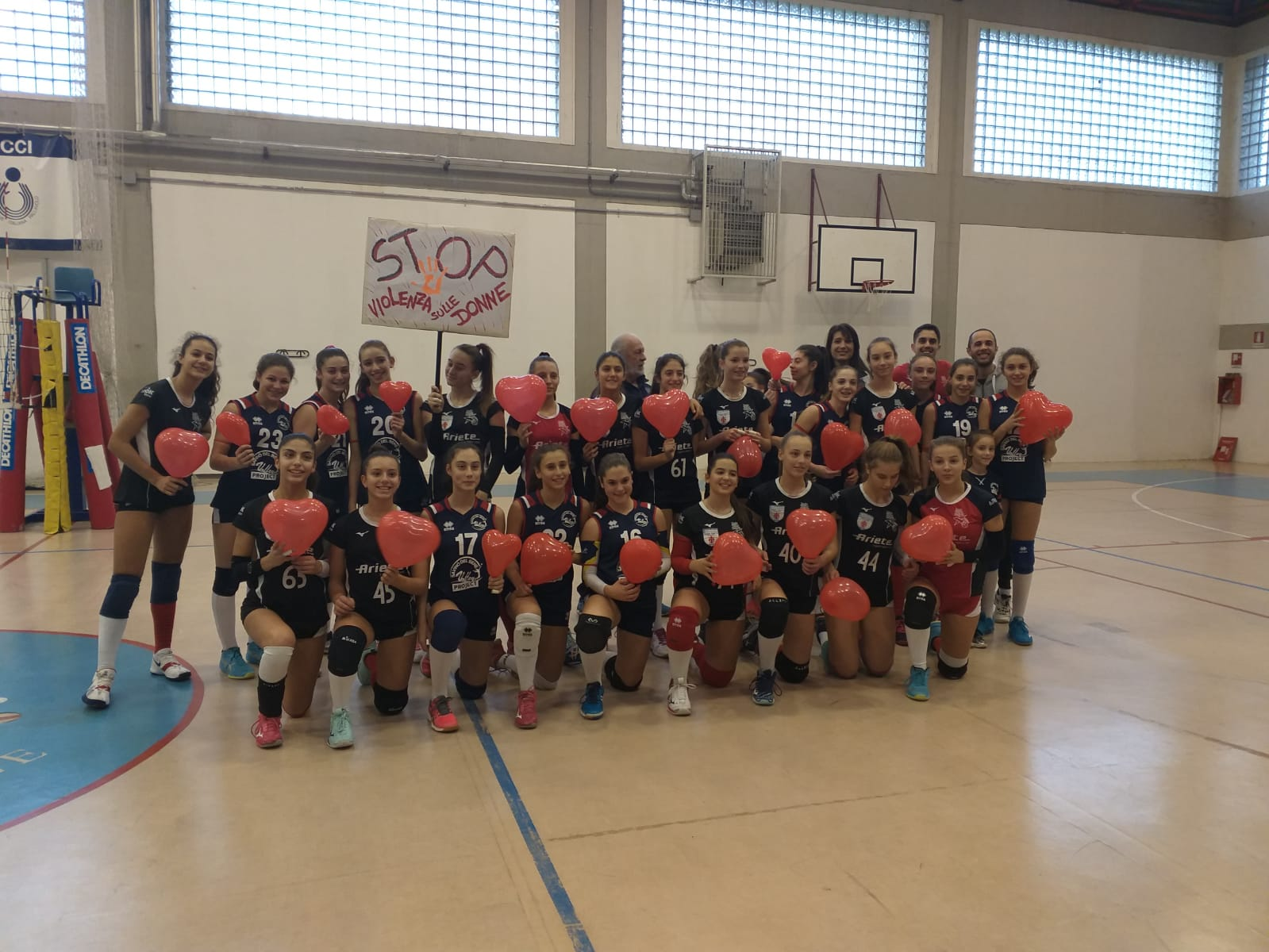 Under 14 – Scandicci – Giornata 10